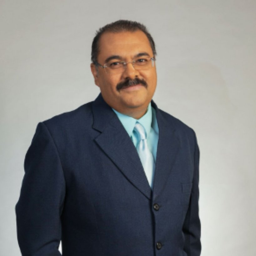 Richard A. Ferguson BA, FCCA, CA, MBA