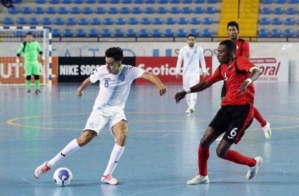 Dylon-King-Futsal