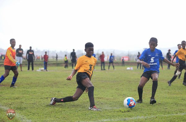 FIFA,-CARICOM-partner-to-launch-Primary-School-Programme